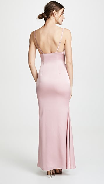Fame and Partners The Trine Dress