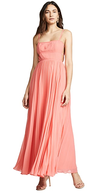 Fame and Partners The Erina Dress