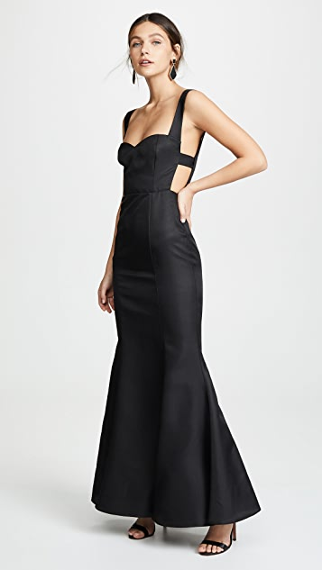 Fame and Partners The Maryanna Dress