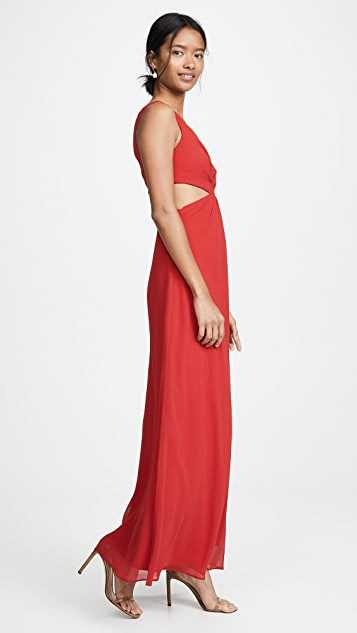 Fame and Partners The Lennox Dress