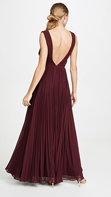 Fame and Partners The Weslin Dress