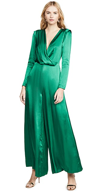 Fame and Partners The Colocasia Jumpsuit