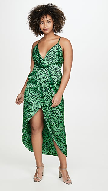 Fame and Partners The Jami Dress