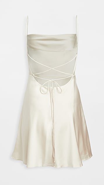 Fame and Partners The Clea Dress