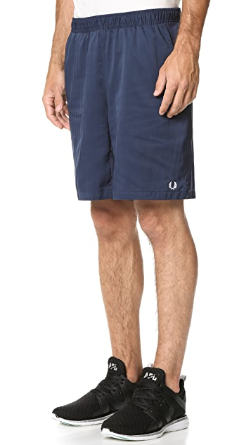 Fred Perry Performance Tennis Shorts