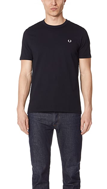 Fred Perry Ringer Tee