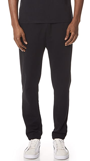 Fred Perry Reverse Tricot Track Pants