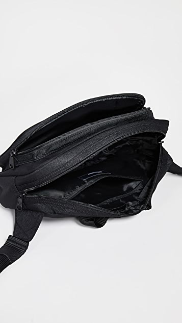 Fred Perry Twin Tipped Crossbody Bag