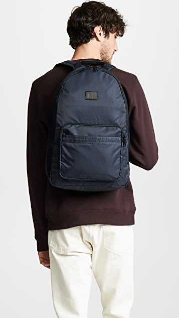 Fred Perry Sports Nylon Backpack