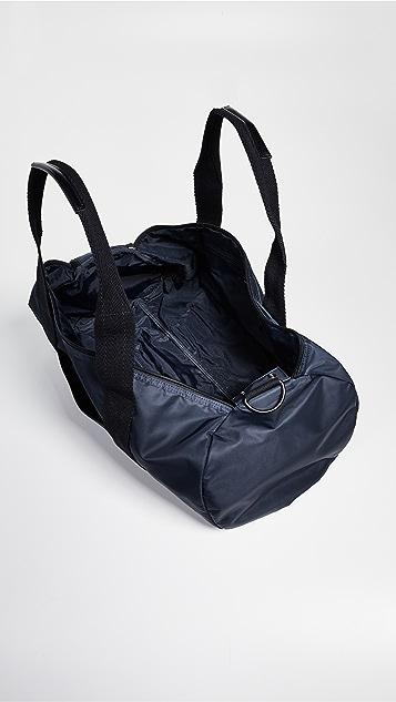 Fred Perry Sports Nylon Barrel Bag