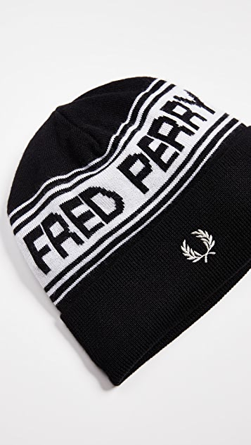 Fred Perry Fred Perry Beanie