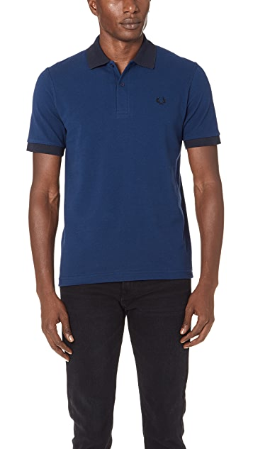 Fred Perry Made in England Polo Shirt