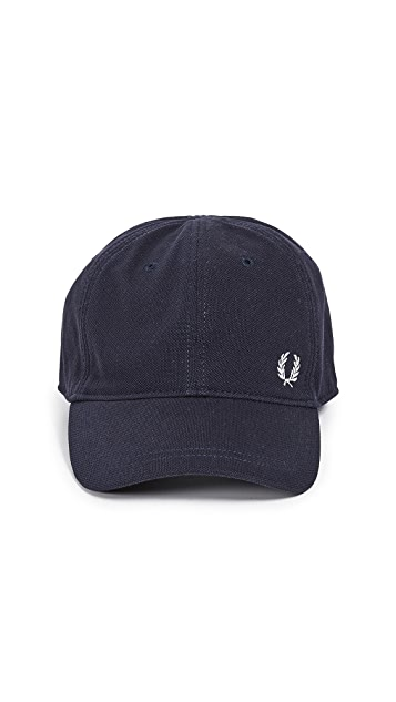 Fred Perry Pique Classic Cap