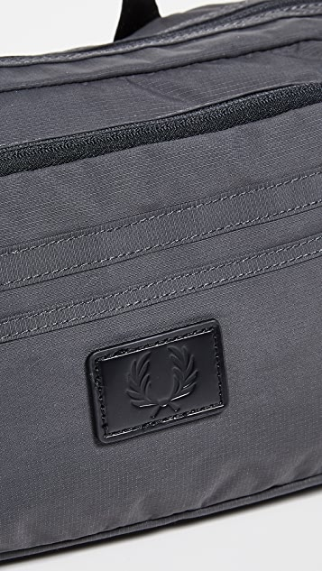Fred Perry Ripstop Belt Bag
