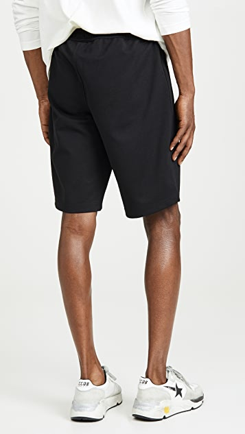 Fred Perry Track Shorts