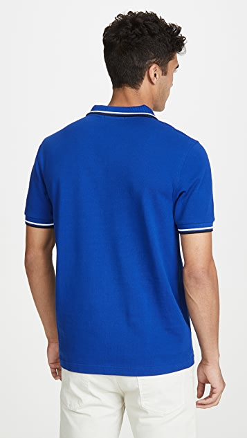 Fred Perry Twin Tipped Fred Perry Shirt