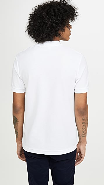 Fred Perry Miles Kane Pique T-Shirt