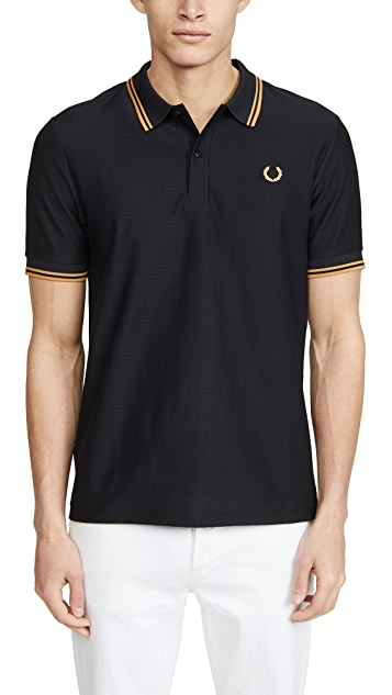 Fred Perry Miles Kane Polo Shirt
