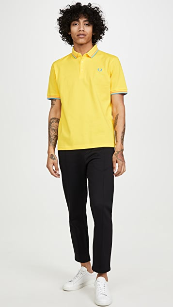 Fred Perry Made In Japan Shirt