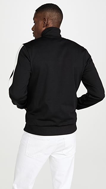 Fred Perry Contrast Panel Track Jacket