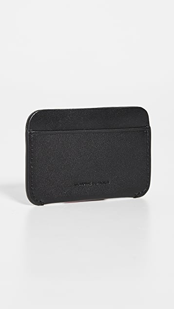 Fred Perry Leather Card Holder