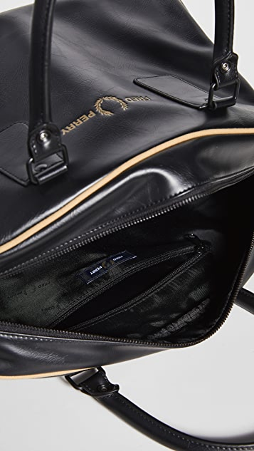 Fred Perry Grip Bag