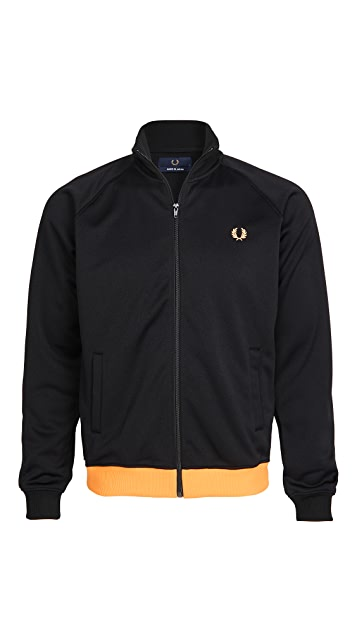 Fred Perry Made In Japan Track Jacket