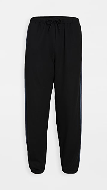 Fred Perry Taped Track Pants