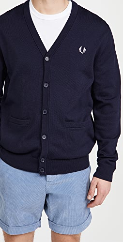 Fred Perry - Classic Cardigan