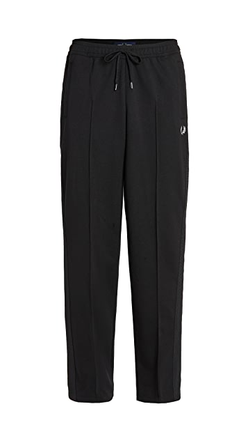Fred Perry Tonal Tape Track Pants