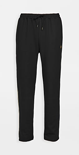 Fred Perry - Striped Tape Track Pants