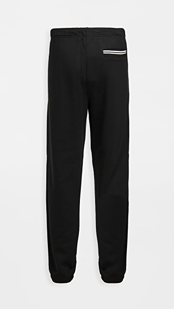 Fred Perry Loopback Sweatpants