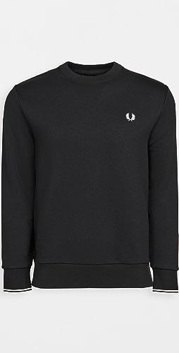 Fred Perry - Crewneck Sweatshirt