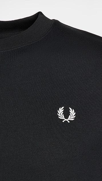 Fred Perry Crewneck Sweatshirt