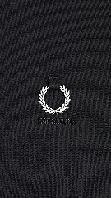 Fred Perry by Raf Simons Raf Laurel Wreath T-Shirt