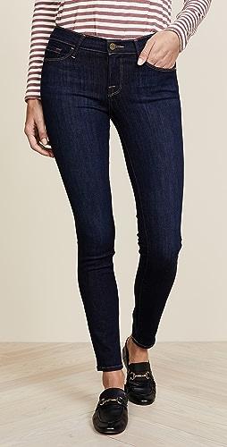 FRAME - Le Skinny de Jeanne 牛仔裤