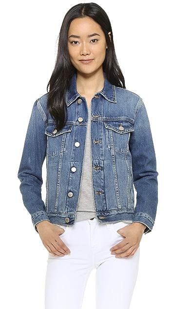 FRAME Le Original Jacket