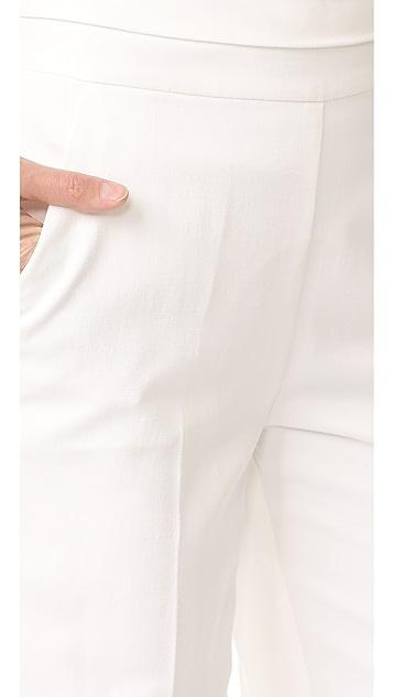 FRAME Tux Pants