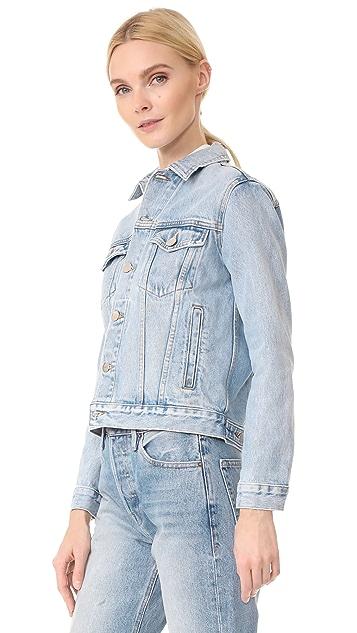FRAME Le Jacket