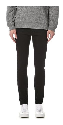 FRAME - L'Homme Skinny Denim Jeans
