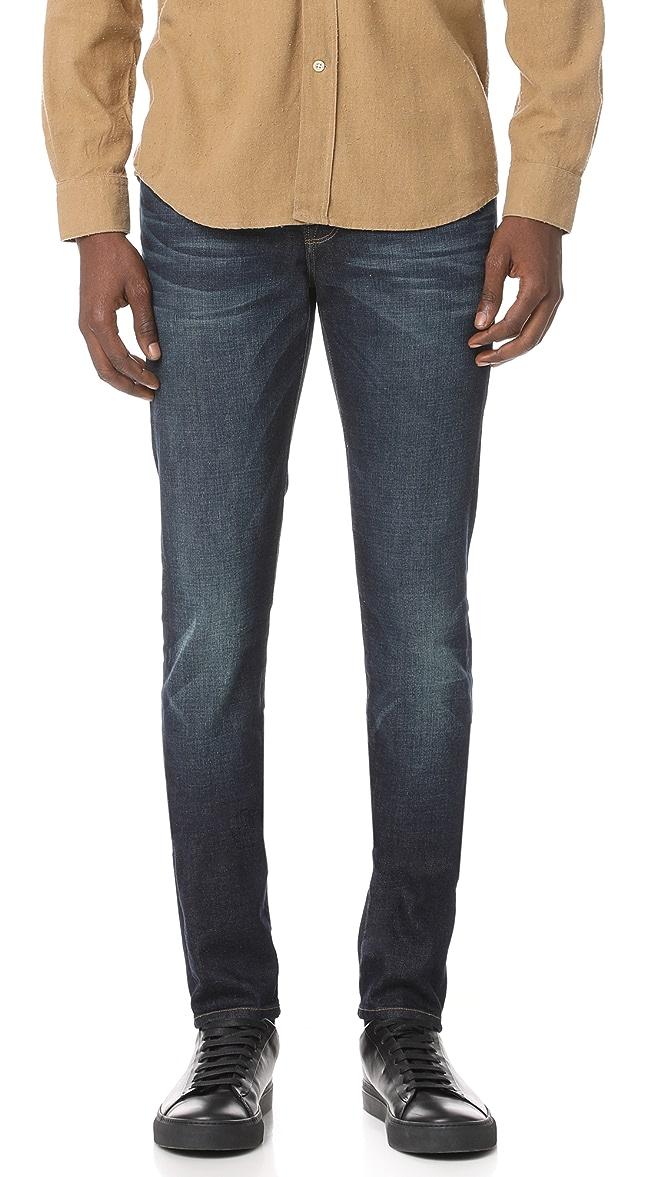 regarder aa36f 3e132 L'Homme Skinny Denim Jeans