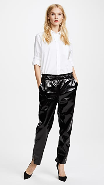 FRAME Holiday Trousers