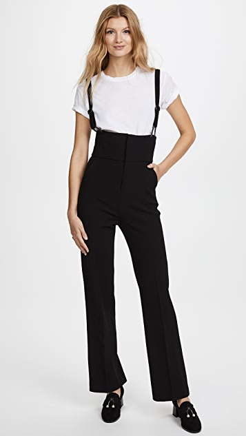 FRAME Overall Trousers