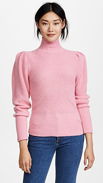 FRAME Voluminous Sweater