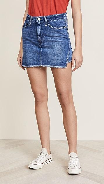 28129f4b0 FRAME Le Miniskirt | SHOPBOP