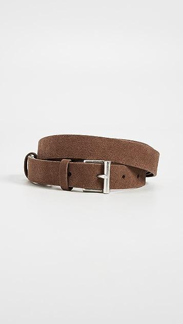 FRAME Double Wrap Belt