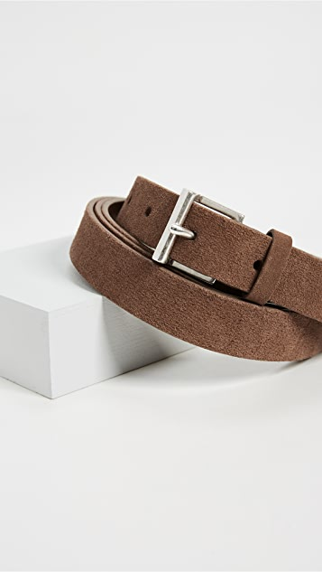 FRAME Double Wrap Belt