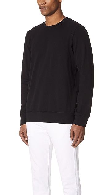 FRAME Crew Sweatshirt