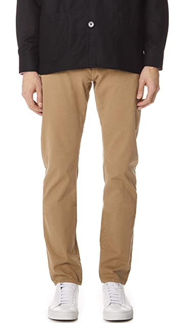 FRAME L'Homme Slim Chinos