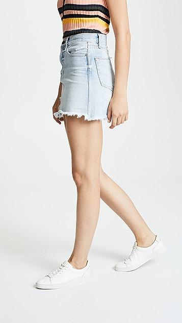 FRAME Rigid Re-Release Skirt